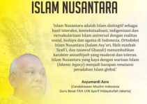 islam nusantara, azyumardi azra